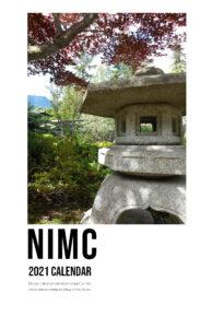 NIMC Calendars $20 + tax